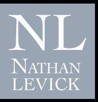 Nathan Levick Kitchens